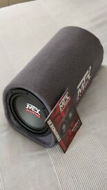 "8"" Active Car Subwoofer MTX Road Thunder 8 120W"