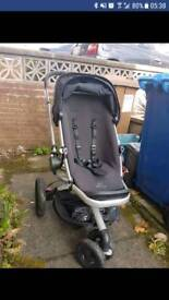 Quinny Buzz Pram ***OPEN TO OFFERS***
