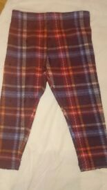 Girls winter trousers for sale