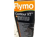 Flymo contour XT