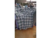 Mens medium clothes