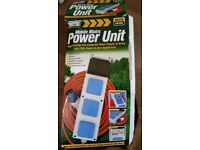 Mobile Mains Power Unit - Brand New