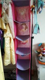 Disney princess hanger