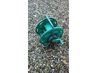 garden hose reel