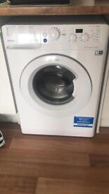 Indesit Wash Machine