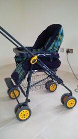Mamas and Papas pram / stroller