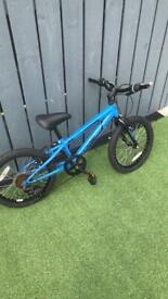 "18"" mountain bike"