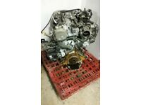 2010 VAUXHALL 2.0L CDTI BARE ENGINE (A20DT ENGINE) 2009-14 ASTRA INSIGNIA ZAFIRA