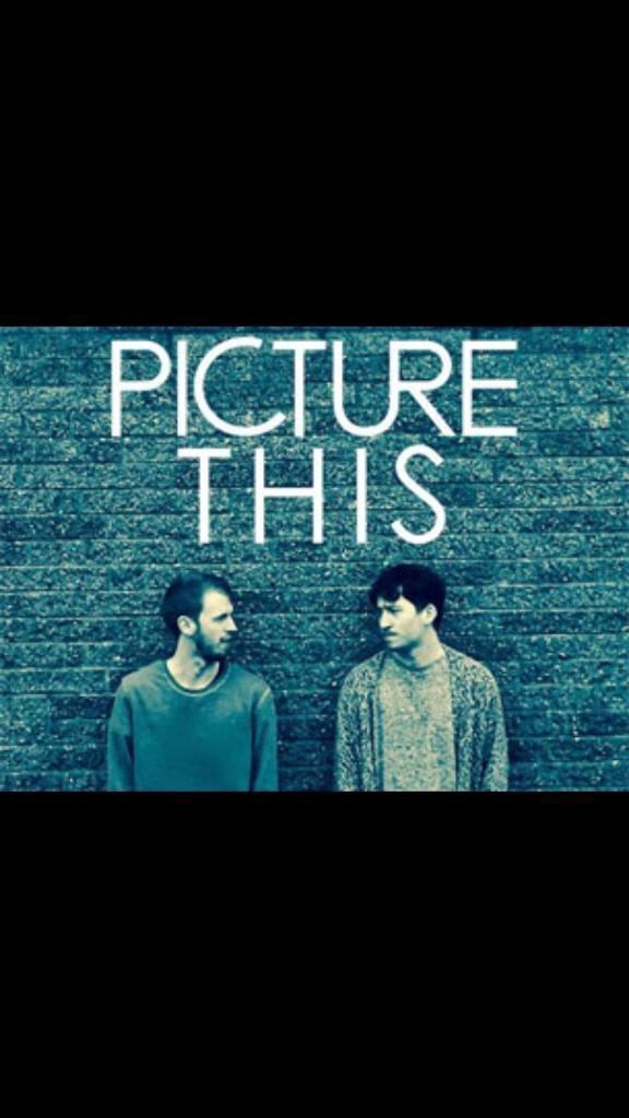 2 PICTURE THIS TICKETS BELFAST
