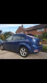 lovely car, drives fine  fuse box got wet, but seems fine now