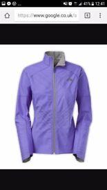Womens reversible Northface jacket BNWT
