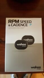 Speed and Cadence Monitor Equipment for Sale