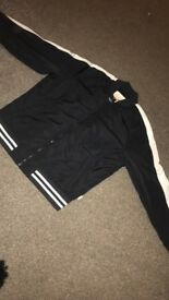 Holister men's bomber jacket new