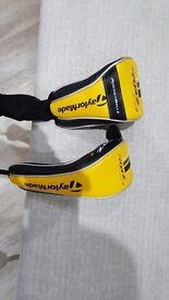 TaylorMade Rocket Ballz Stage 2 3 wood and Hybrid