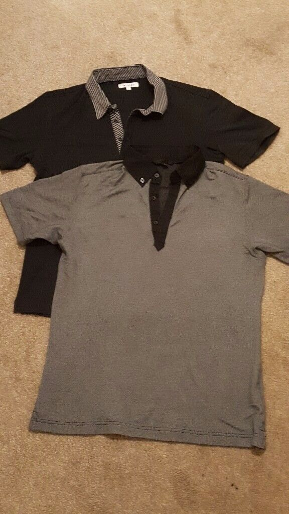 Men's 5x Shirts Bundle (Size M)