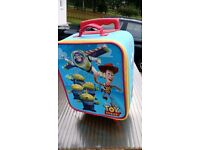 TOY STORY TRAVEL WHEELIE BAG