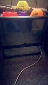 Reptil tank Viv for sale