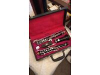 Boosey and Hawkes Imperial Wooden Oboe