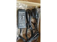 4 for sale 5 pounds each ASUS AD59930 9.5v 2.5a Netbook AC Adapter Charger