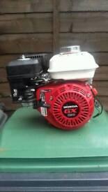 Honda gx 120 2 engines