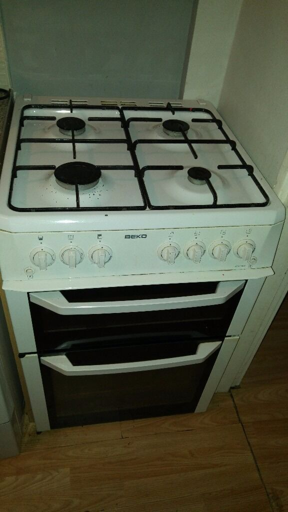 Beko gas cooker