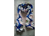 BODEN scarf brand new with tags
