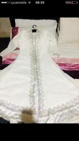 Wedding and party's dresss
