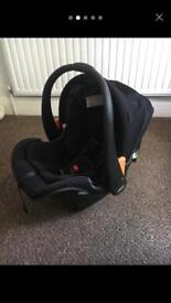 Mama & Papas Car Seat