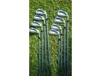 Cleveland 588tt irons