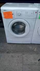 BEKO WHITE 6KG LOAD 1400SPIN WASHING MACHINE