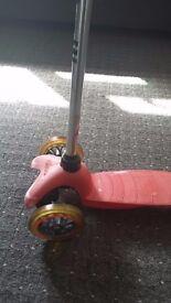 Mini micro scooter dulwich