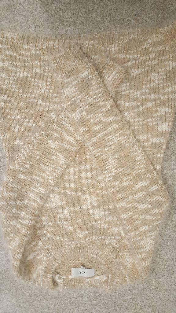 Next sweater