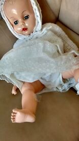 Large Baby Doll Toy - Collectable / shop display