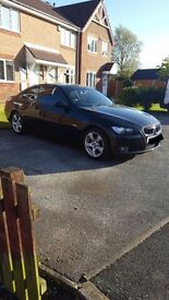 BMW 3 SERIES 2.0 SE 2dr