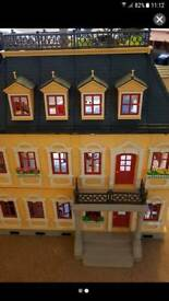Playmobil Mansion