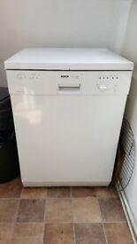 Bosch Classixx Dishwasher (Full size)