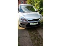 FORD FOCUS STYLE 1.6 PETROL (MOT NOV - 59K MILEAGE) IMMACULATE CONDITION