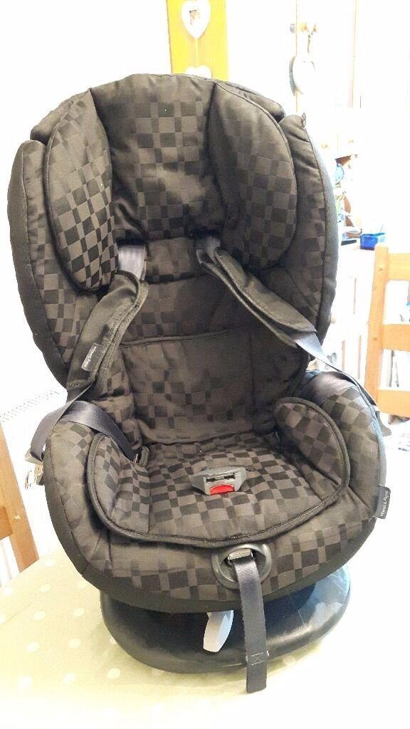 Mamas and Papas Pro-Tec Car Seat | in Fareham, Hampshire | Gumtree