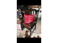 Vintage , antique chair