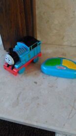 Thomas tank engine remote control
