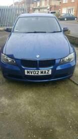 BMW 2007 £3995 ono