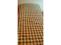 FOR SALE SINGLE MATTRESS IN GOOD SOUND CONDITION