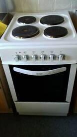 Belling 50cm free-standing cooker