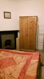 Large double room available in a Shared property