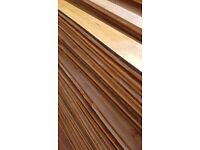 Free used solid wood bamboo flooring