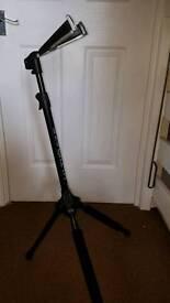 Guitar Bass Telescopic Stand Ultimate GS-1000
