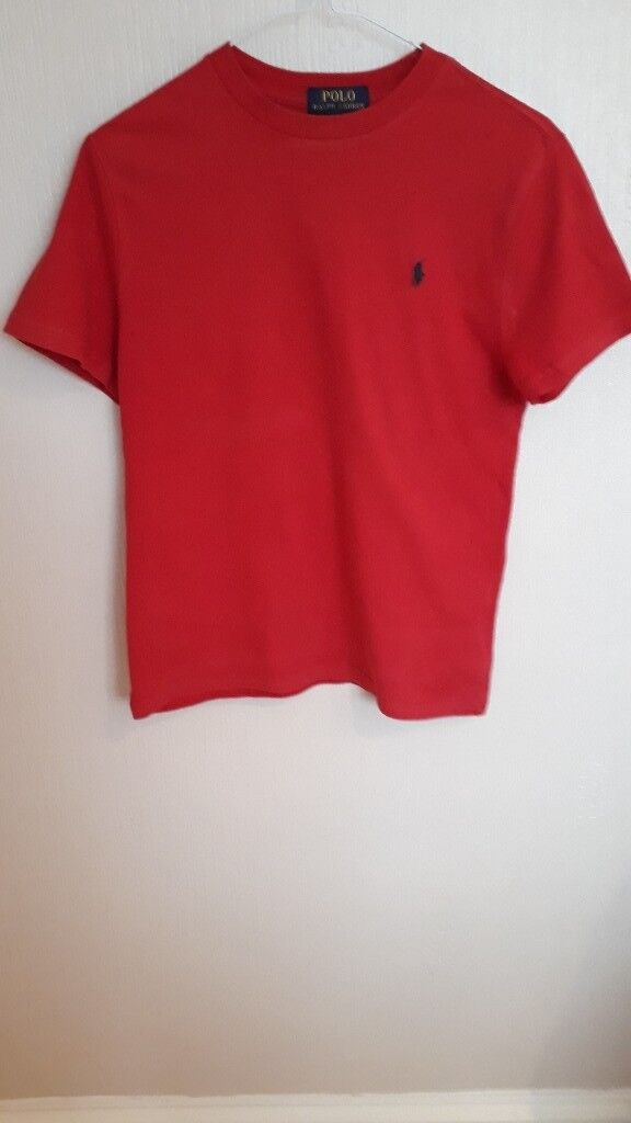 Genuine kuds Ralph Lauren Kids T Shirts