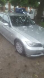 BMW 318I 130BHP