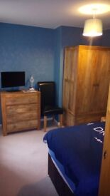 House share Accrington Lancashire. Inclusive of household bills. Fully Furnished.