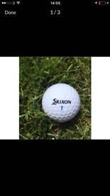 Golf Balls Prov1